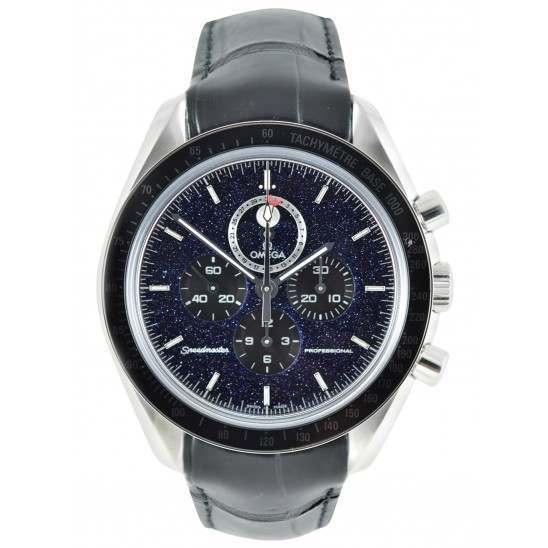 Omega Speedmaster Moonwatch Moonphase 311.33.44.32.01.001