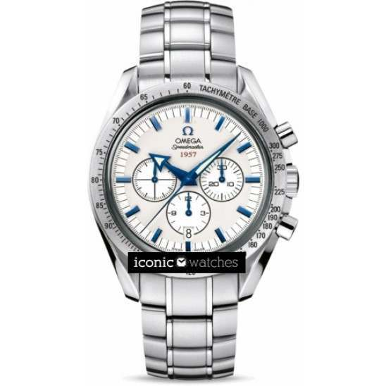 Omega Speedmaster Broad Arrow Chronometer 32110425002001