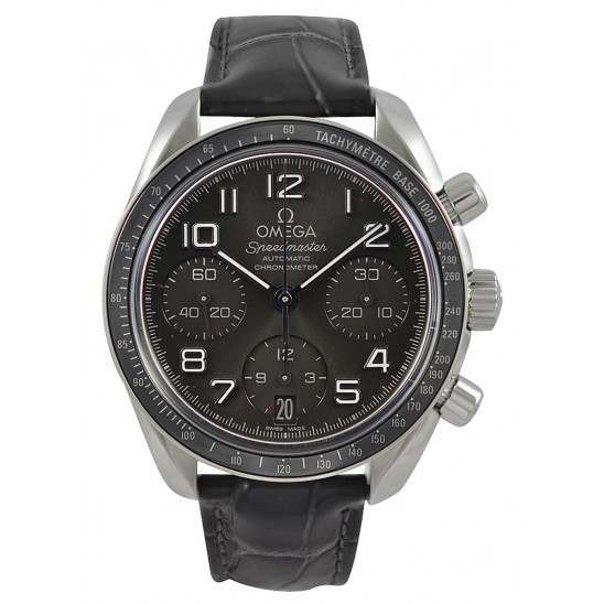 Omega Speedmaster Automatic Chronometer 324.33.38.40.06.001
