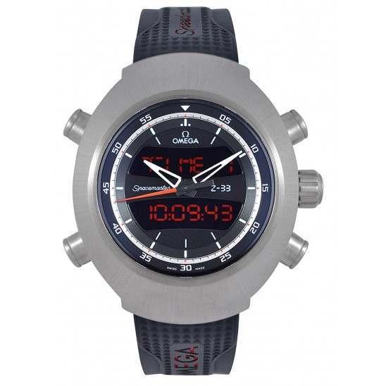 Omega Speedmaster Spacemaster Z-33 24 hours 325.92.43.79.01.001