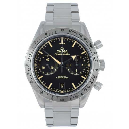 Omega Speedmaster 57 Co-Axial Chronograph 331.10.42.51.01.002