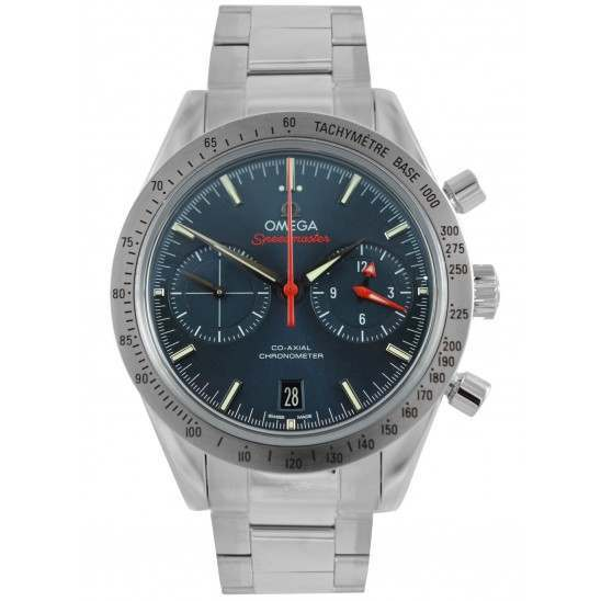 Omega Speedmaster 57 Co-Axial Chronograph 331.10.42.51.03.001