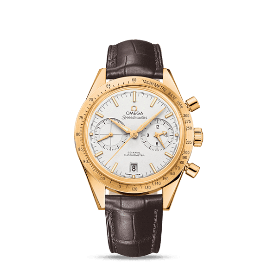 Omega Speedmaster '57 Co-Axial Chronograph 331.53.42.51.02.001
