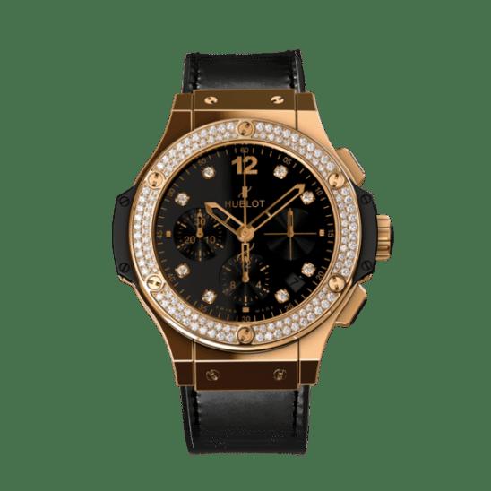 Hublot Big Bang Gold Shiny 41mm 341.PX.1280.VR.1104