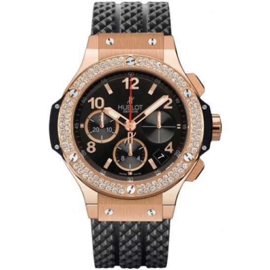 Hublot Big Bang Gold 41mm 341.PX.130.RX.114
