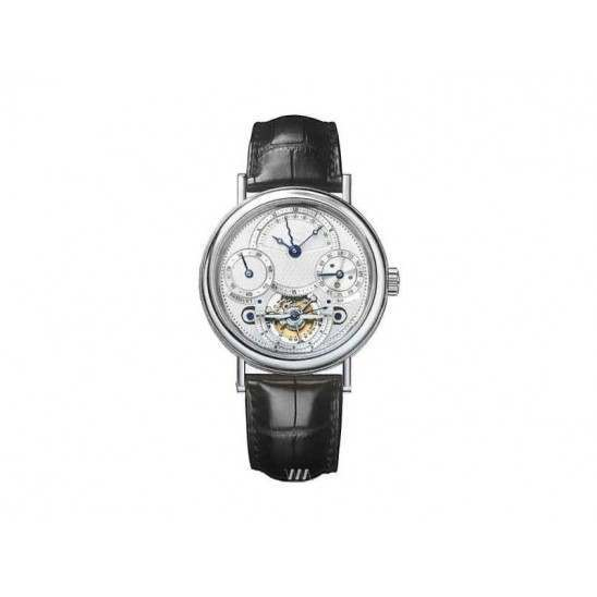 Breguet Tourbillon Perpetual Calendar 3757PT/1E/9V6