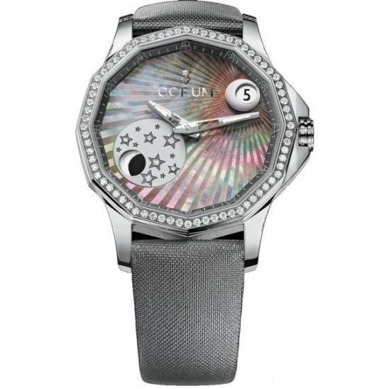 Corum Admiral's Cup Legend 38 Mystery Moon 384.101.47/F149 AN01