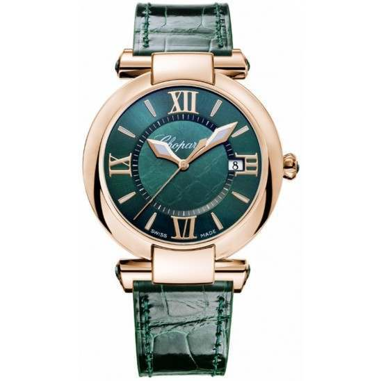 montre chopard imperiale occasion