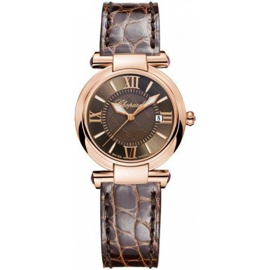 Chopard Imperiale Quartz 28mm 384238-5005