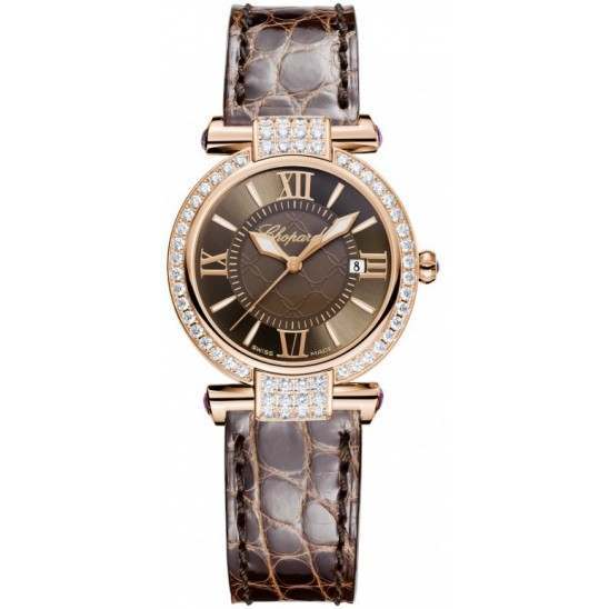 Chopard Imperiale Quartz 28mm 384238-5007