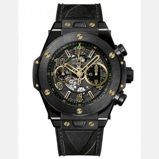 Hublot Unico Ceramic Usain Bolt 411.CX.1189.VR.USB16