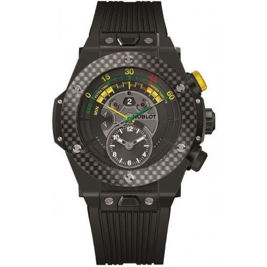 Hublot Big Bang Bi-Retrograde Chrono Limited Edition 412.CQ.1127.RX