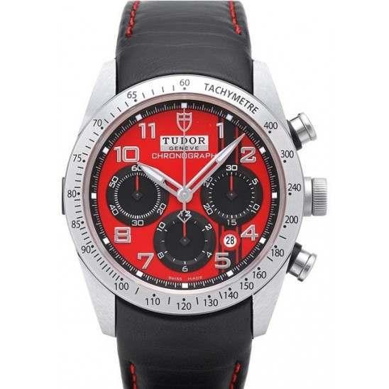 Tudor Fastrider Chronograph Ducati 42000D