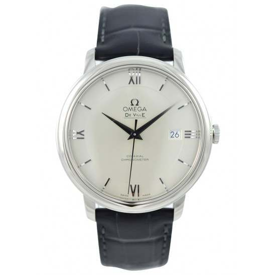 Omega De Ville Prestige Co-Axial Chronometer 424.13.40.20.02.001