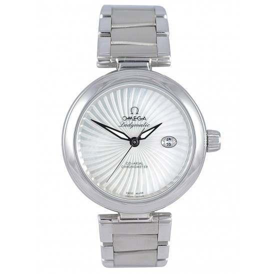 Omega De Ville Ladymatic Chronometer 425.30.34.20.05.001