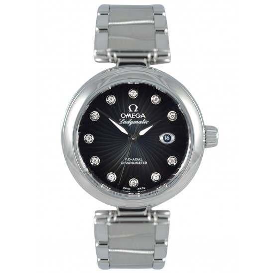 Omega De Ville Ladymatic Chronometer 425.30.34.20.56.001