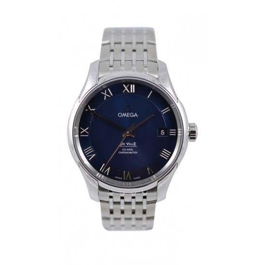Omega De Ville Co-Axial Chronometer 431.10.41.21.03.001