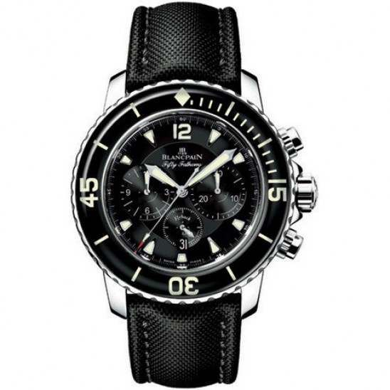 Blancpain Fifty Fathoms Chronograph Flyback 5085F-1130-52B