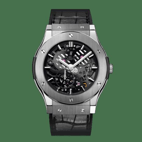Hublot Titanium 515.NX.0170.LR