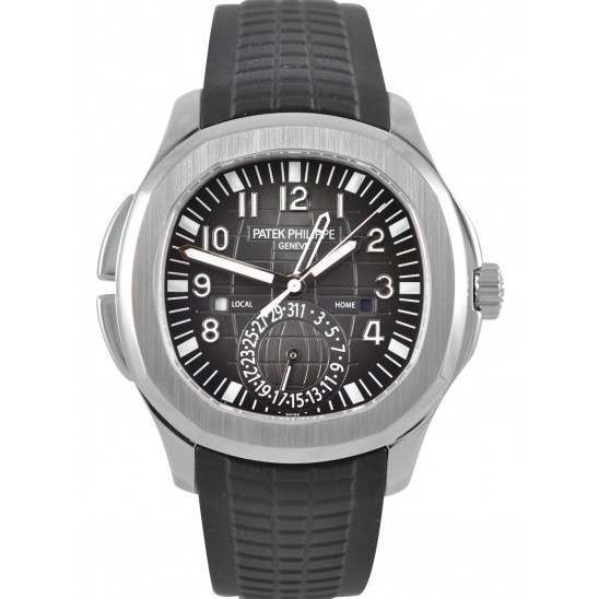 Patek Philippe Aquanaut Travel Time 5164A-001