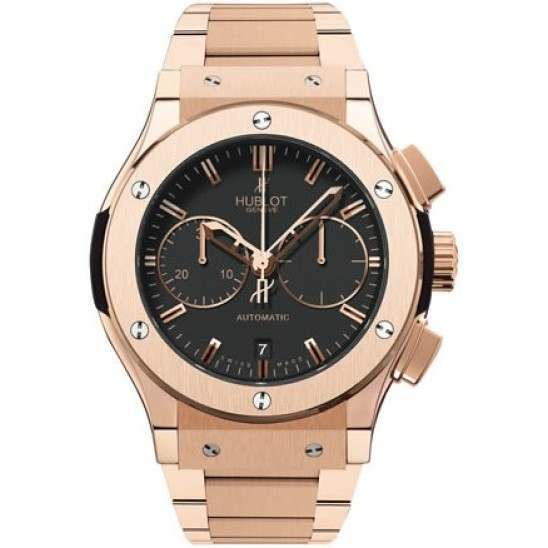 Hublot Classic Fusion Automatic 45mm Chronograph 521.OX.1180.OX