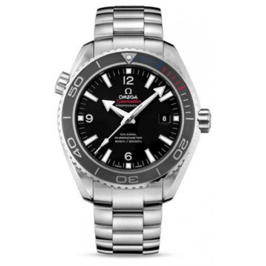 Omega Specialities Olympic Collection Sochi 2014 522.30.46.21.01.001 side
