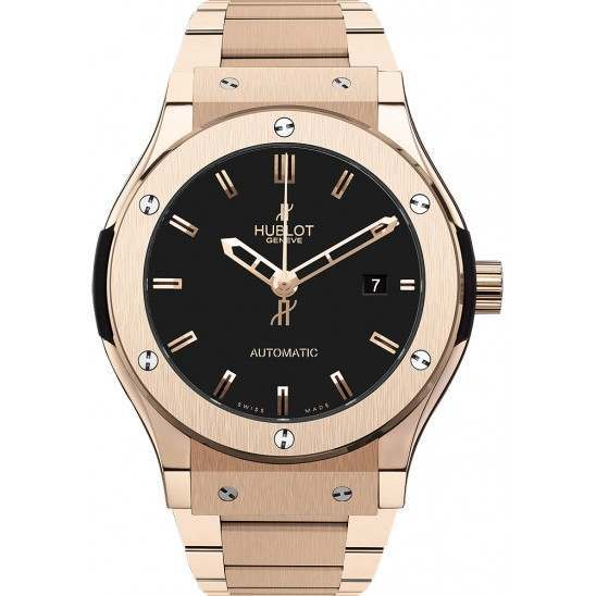 Hublot Classic Fusion Automatic 42mm 542.OX.1180.OX