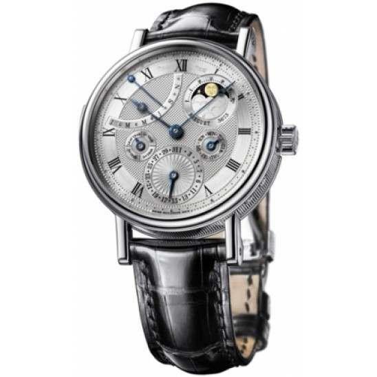 Breguet Minute Repeater 5447PT/1E/9V6