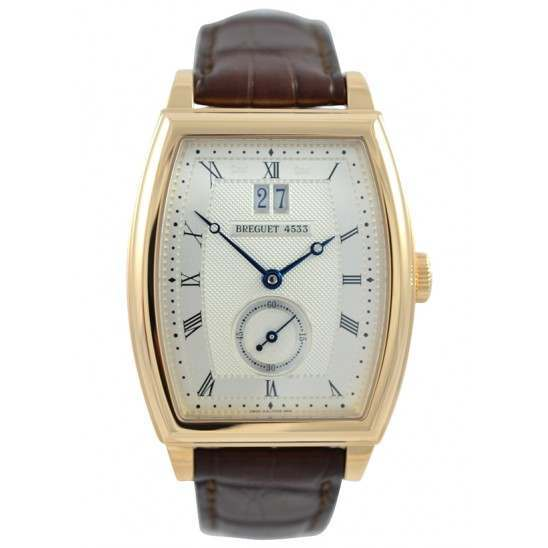 Breguet Heritage Big Date 5480BR/12/996