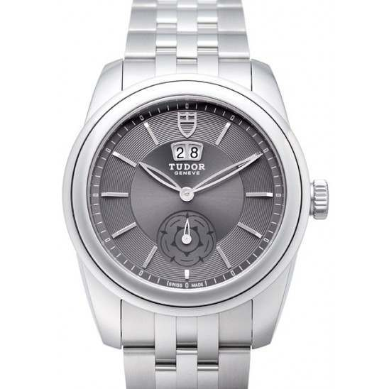 Tudor Glamour Double Date Watch 57000