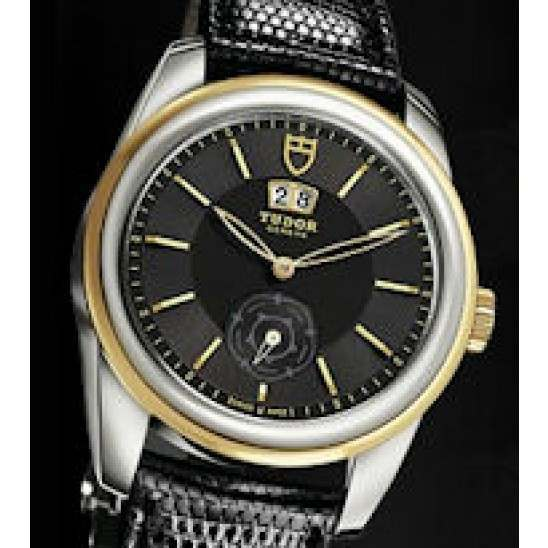 Tudor Glamour Double Date Watch 57003