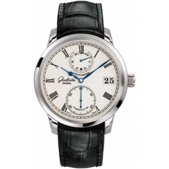 Glashutte Senator Chronometer 58-01-01-04-04