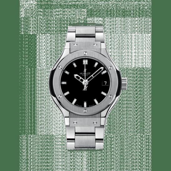 Hublot Classic Fusion Titanium Bracelet 581.NX.1170.NX
