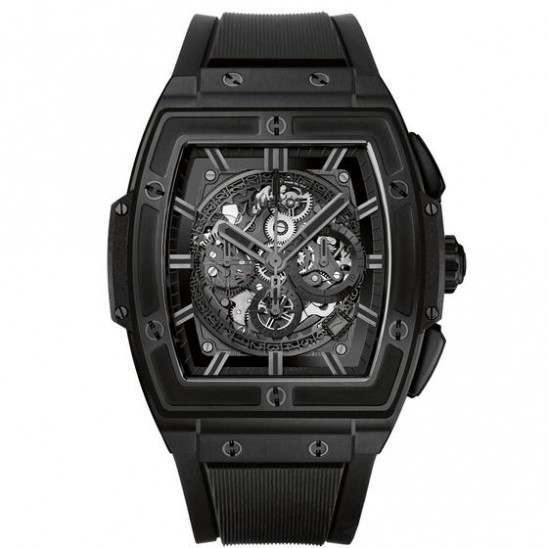 Hublot Spirit of Big Bang All Black 601.CI.0110.RX