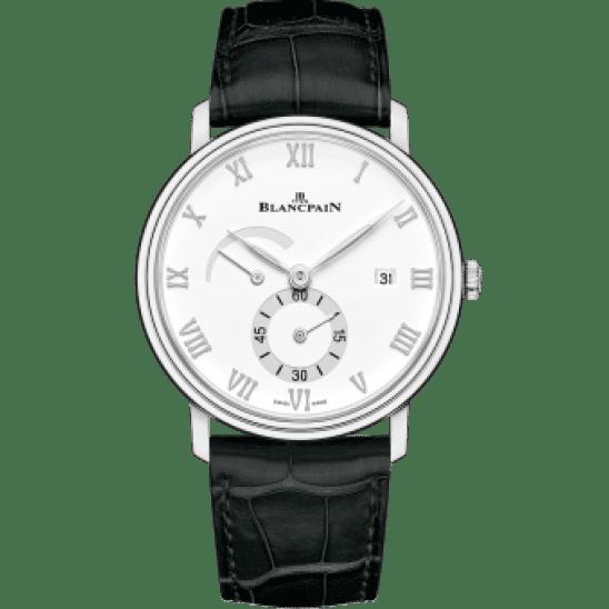Blancpain Villeret Ultra-slim Hand-Wound 6606A-1127-55B