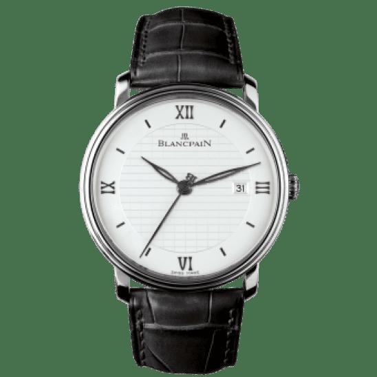 Blancpain Villeret 6651-1143-55B