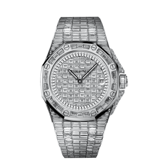 Audemars Piguet Ladies Royal Oak Offshore Quartz 67543BC.ZZ.D204CR.01