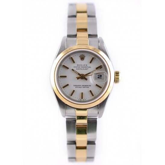 Ladies Rolex Datejust - 69163 main