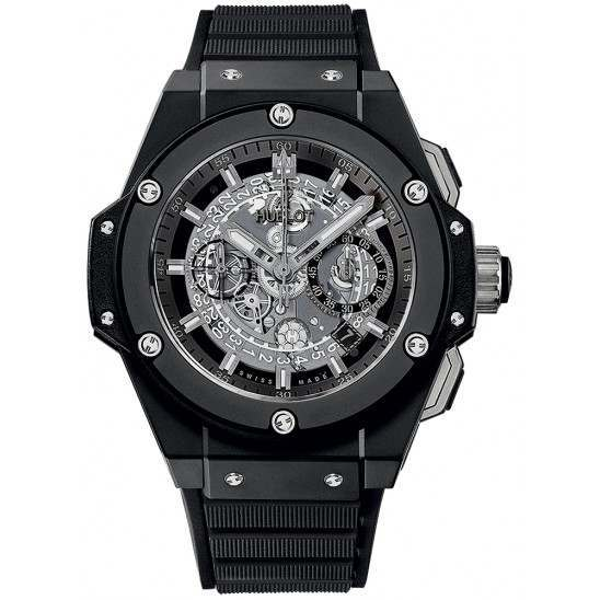 Hublot King Power 48mm UNICO Ceramic 701.CI.0170.RX