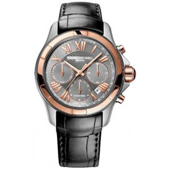Raymond Weil Parsifal Chronograph 7260-SC5-00608