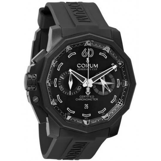 Corum Admiral's Cup Seafender 50 Limited Edition 753.231.95/0371 AN13