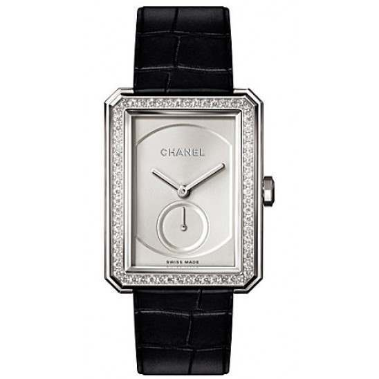 Chanel Boy-Friend Quartz H4472
