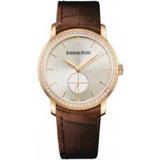 Audemars Piguet Ladies Jules Audemars 77239OR.ZZ.A088CR.01
