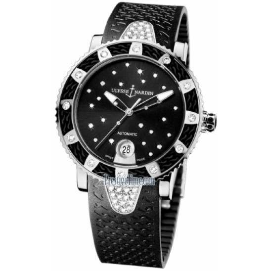 Ulysee Nardin Lady Marine Diver Starry Night 8103-101E-3C/22