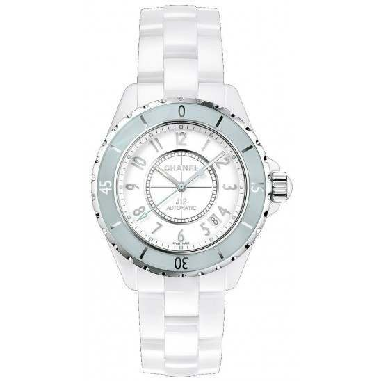 Chanel J12 Collector 33mm Ladies H4464