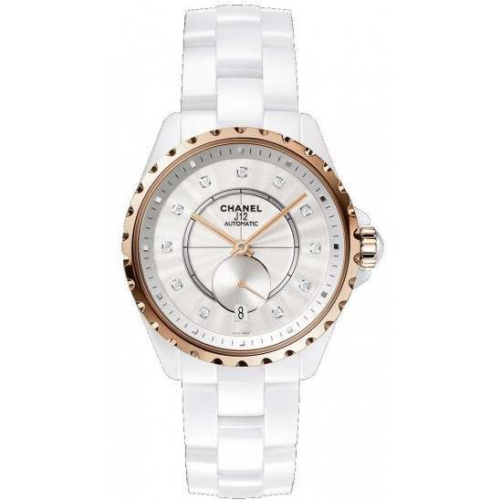 Chanel J12 365 Ceramic Automatic H4359