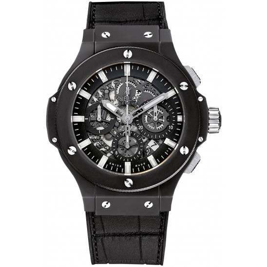 Hublot Big Bang Aero Bang Black Magic 44mm 311.CI.1170.GR |