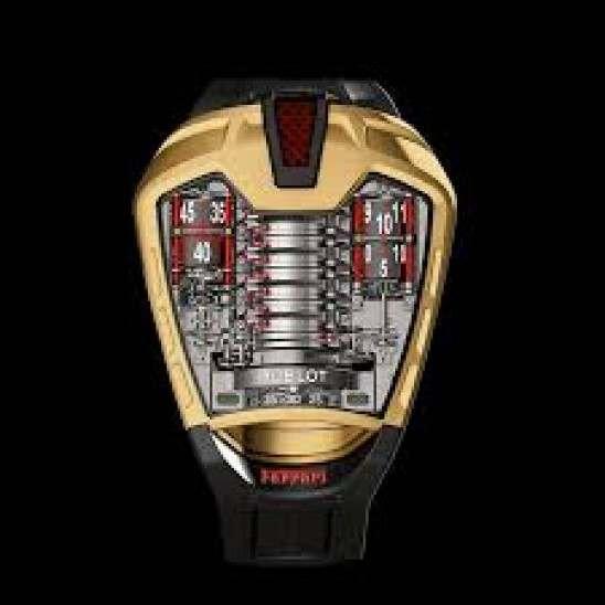 Hublot Mp-05 Laferrari Gold 905.VX.0001.RX