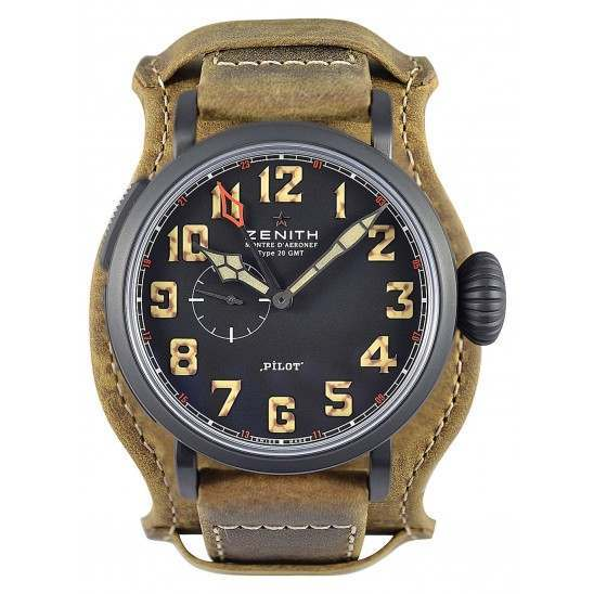 Zenith Pilot Type 20 GMT 1903 Limited Edition 96.2431.693/21.C738