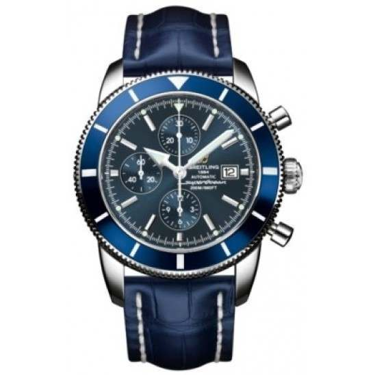 Breitling Superocean Heritage Chronographe 46 Caliber 13 Automatic Chronograph A1332016.C758.746P